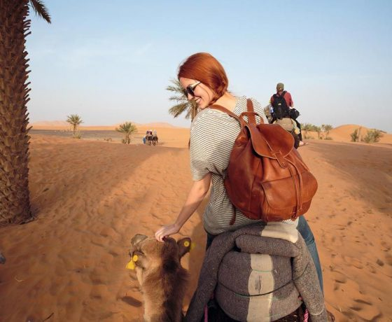 marrakech desert tours